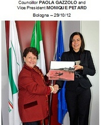 <b>European Regions Charter – Protection and sustainable development of the Mediterranean coastal areas</b>